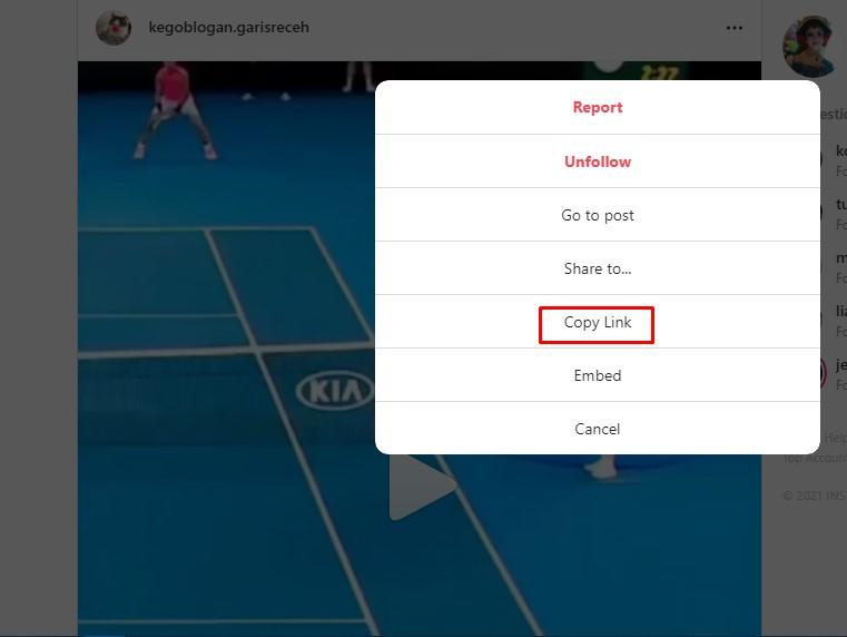 How to Download Instagram Video